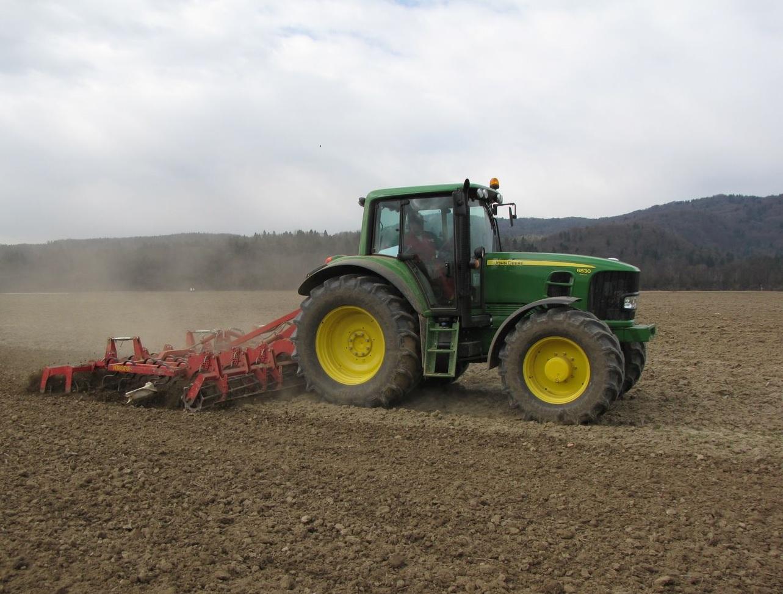 Preparo correto do solo pode dobrar a sua produtividade